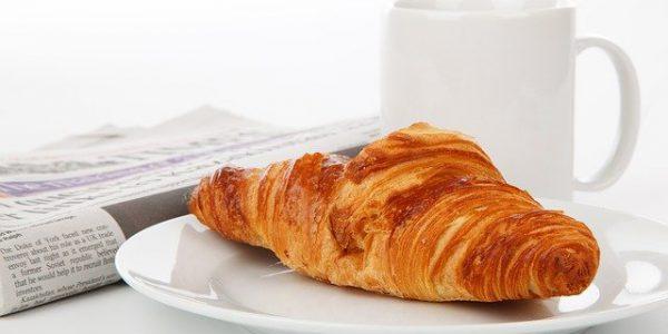 śniadanie na słodko